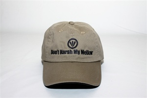 Don't Harsh My Mellow Sandwich Bill Cap
