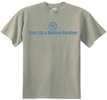 Don't Be a Mellow Harsher Classic Men's T-Shirt