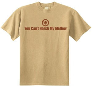 You Can't Harsh My Mellow Classic Men's T-Shirt