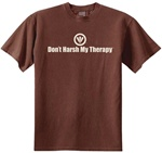 Don't Harsh My Therapy Classic Fit Men's T-Shirt