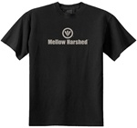 Mellow Harshed Classic Fit Men's T-Shirt